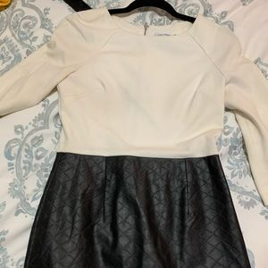 Calvin Klein size 2 dress